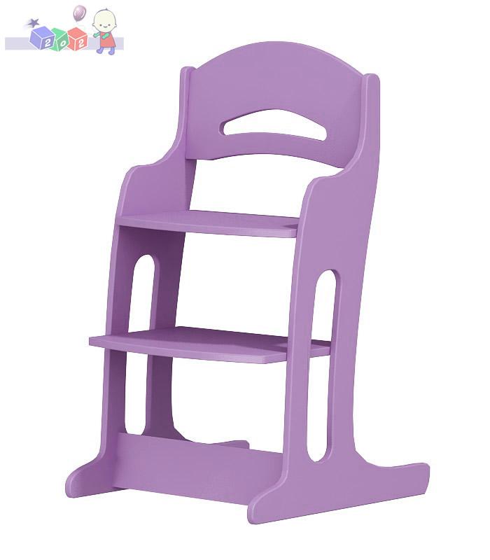 Uniwersalne krzesełko dla dzieci 2-12 lat Comfort Chair z regulacją siedziska i podnóżka
