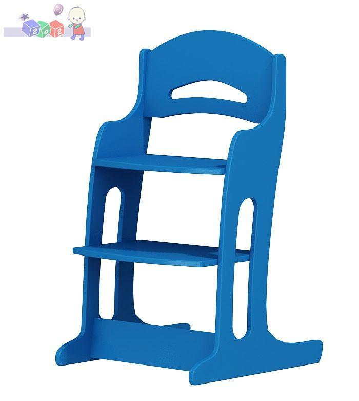 Drewniane krzesełko do zestawu mebli Nemo