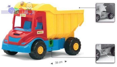 Multi truck wywrotka Gigant Wader 32151