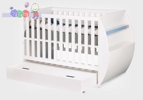 Szuflada do łóżeczka niemowlęcego kolekcja  hello baby