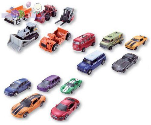 Małe samochodziki Matchbox - mix 1:64