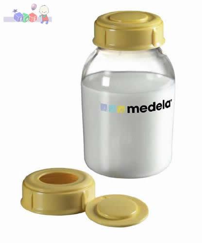 Butelki do przechowywania pokarmu 150 ml Medela