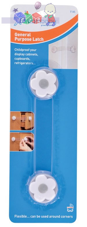 Przyssawka zabezpieczająca - wielofunkcyjne zabezpieczenie do mebli i urządzeń Dreambaby