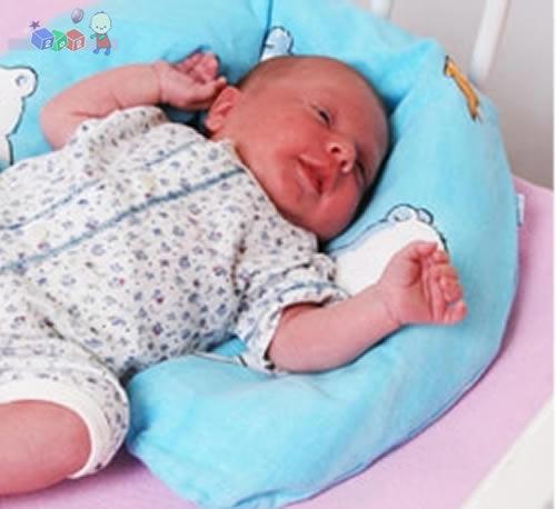 Ty i My Gniazda niemowlęce dla niemowląt duże