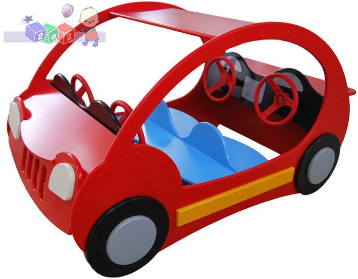 Samochodzik zabawka Fun Car Baby Best
