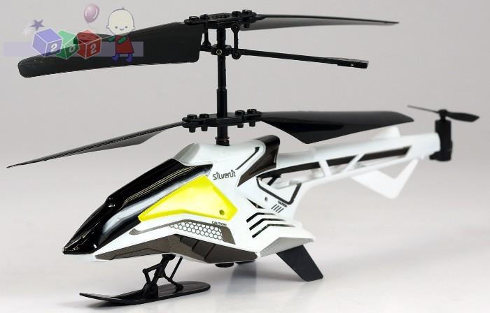 Zdalnie sterowany I/R helikopter M.I. Hover Silverlit