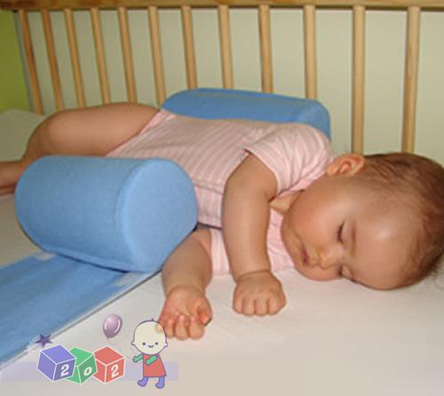 Ty i My Bezpieczne wałeczki do spania bezpieczny sen