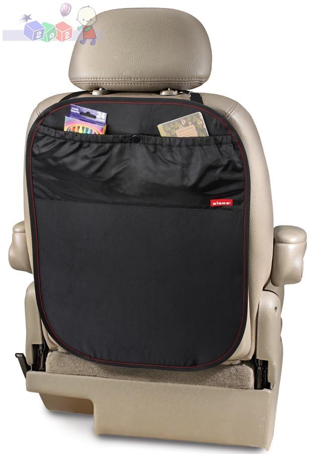 Ochraniacz z organizerem na fotel samochodowy Diono Stuff 'n Scuff