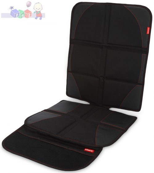 Duża mata ochronna pod fotelik samochodowy Diono Ultra Mat