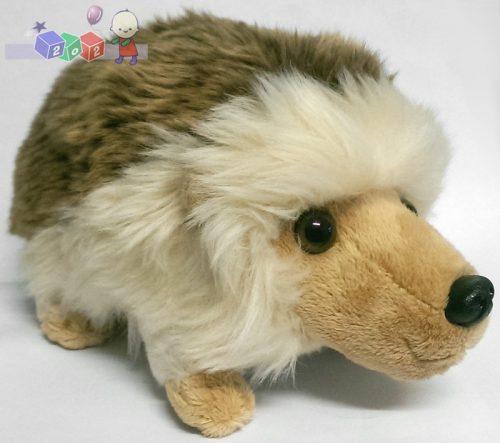 Teddykompaniet Forest Friends - leśni przyjaciele jeżyk mały 22 cm