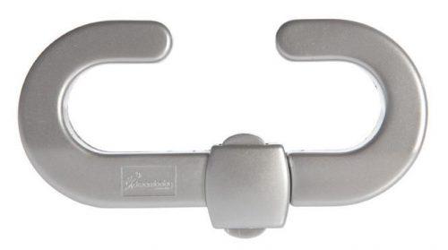 Zabezpieczenie szafek łączące uchwyty Dreambaby
