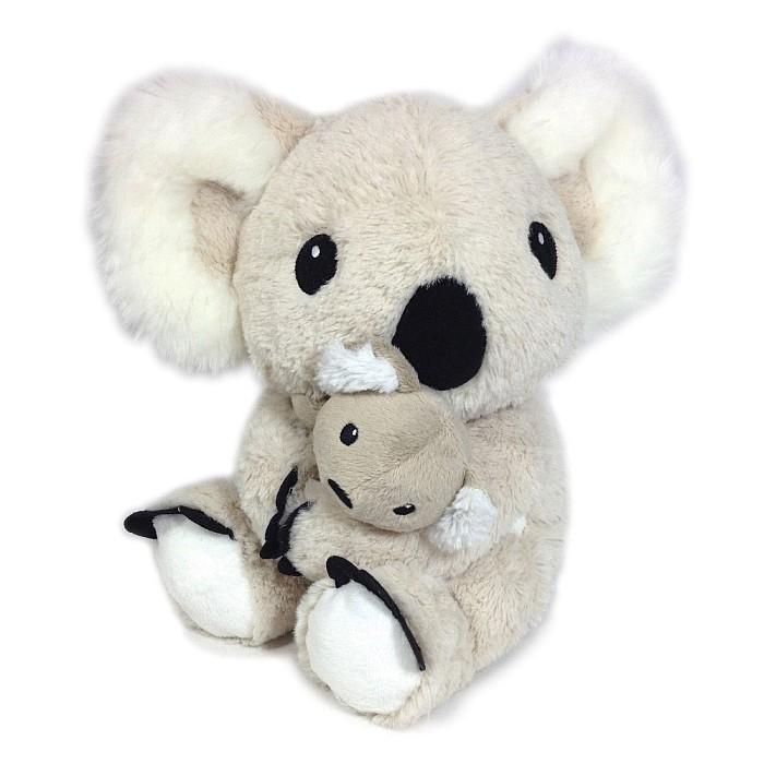 Przytulanka Mama Koala z pozytywką Cloud B