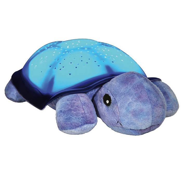 Cloud B Lampka nocna magiczne konstelacje - Żółw Morski