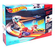 Hot Wheels Race zestaw