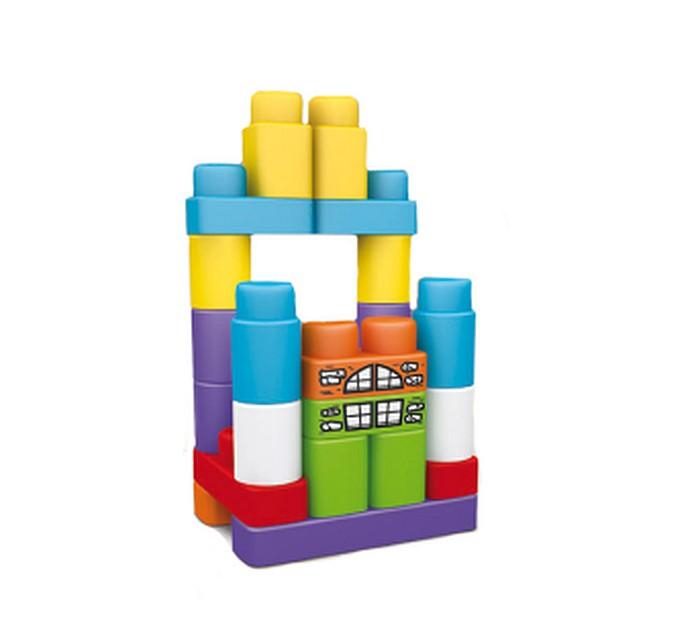 Chicco Klocki tradycyjne 70 szt. kompatybilnych z klockami App Toys