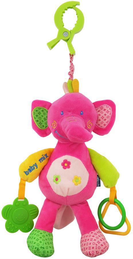 Idealna do podróży zabawka z wibracją STK-12599