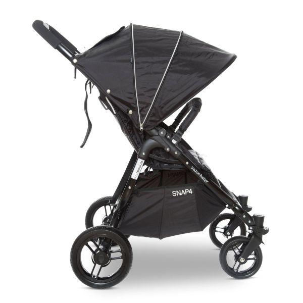 Ultralekki wózek spacerowy 6,6 kg Snap 4 Valco Baby