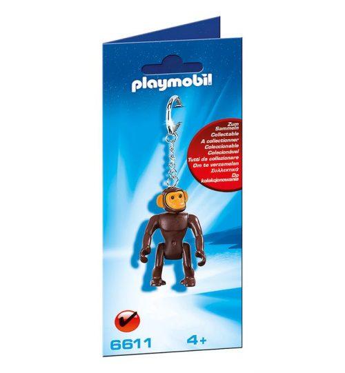 Playmobil breloczek szympans 6611