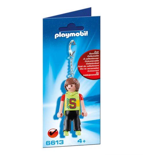 Playmobil breloczek nastolatek 6613