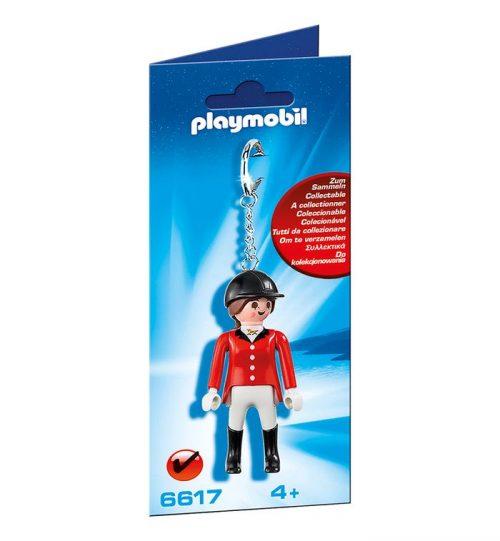 Playmobil breloczek amazonka 6617