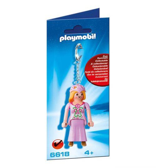 Playmobil breloczek księżniczka 6618