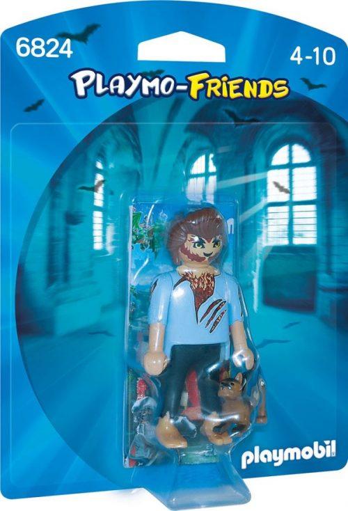 Playmobil wilkołak 6824