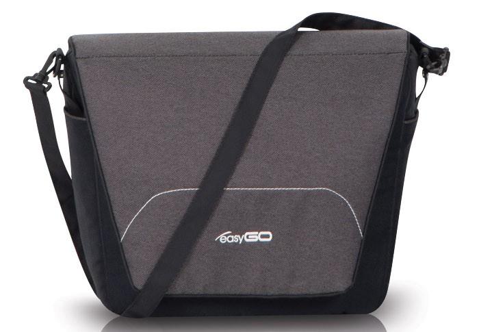 Praktyczna torba do wózka Optimo firmy Easy Go
