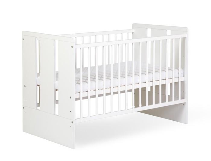 Łóżeczko dziecięce Paula 120x60 Klupś