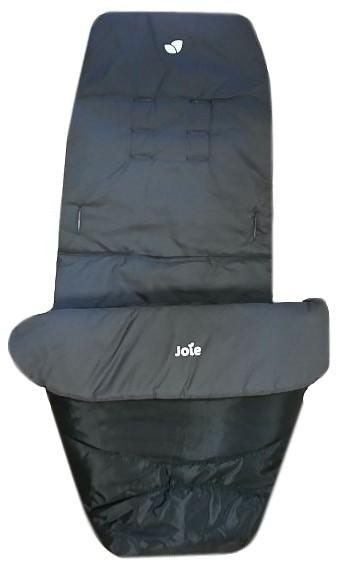 Śpiworek do wózka spacerowego Joie Litetrax 3 Litetrax 4, Litetrax 4 Air