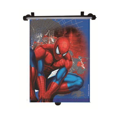 Zwijana roletka przeciwsłoneczna Disney Spider