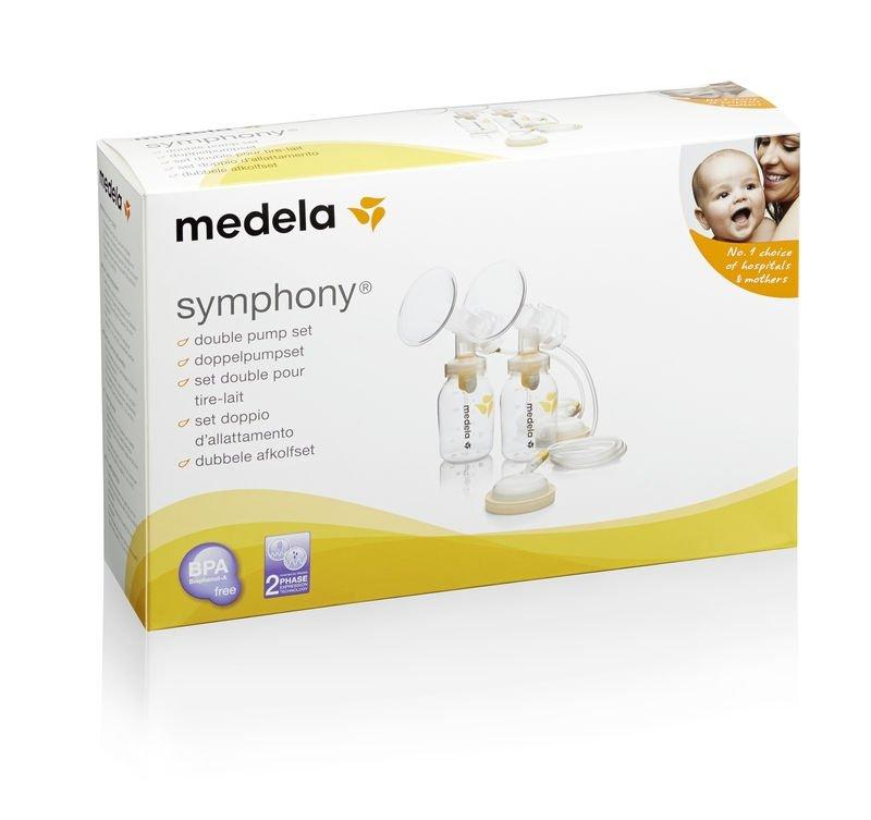 Podwójny zestaw do podłączenia moduły elektrycznego Symphony