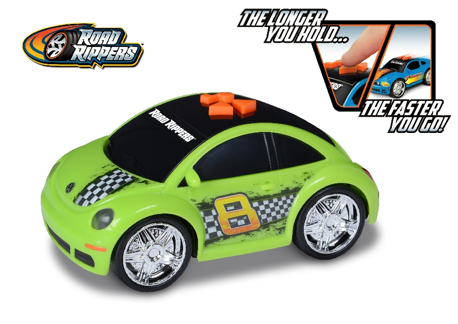 Road Rippers Auto Street Screamers - VW Beetle