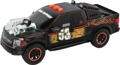 Road Rippers Auto Lightning Rods - Ford F-150 Raptor SVT