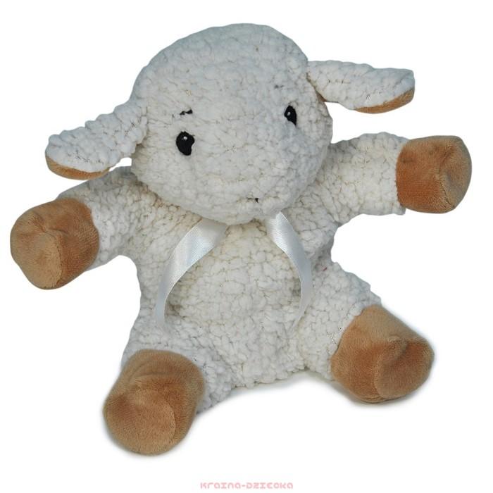Cloud B Termofor, przytulanka, pacynka - Owieczka
