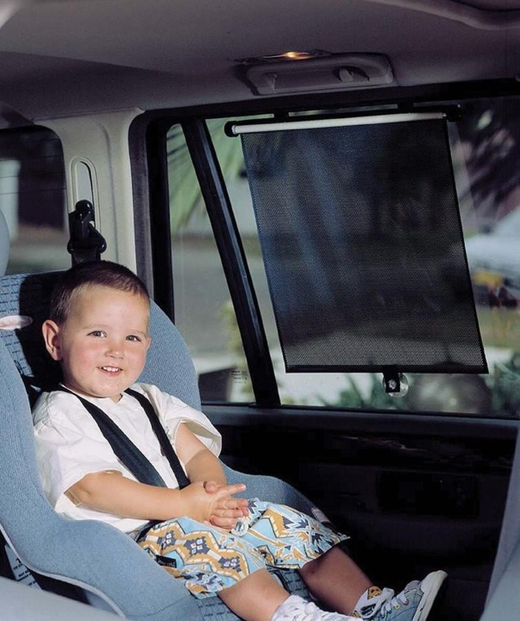 Dreambaby Samochodowa roleta przeciwsłoneczna