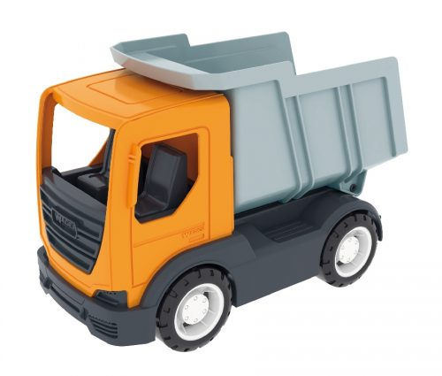 Wader auta tech truck budowlany 5 modeli do wyboru