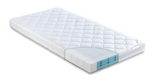 Materac do łóżeczek niemowlących Chmurka 120 x 60 Traumeland