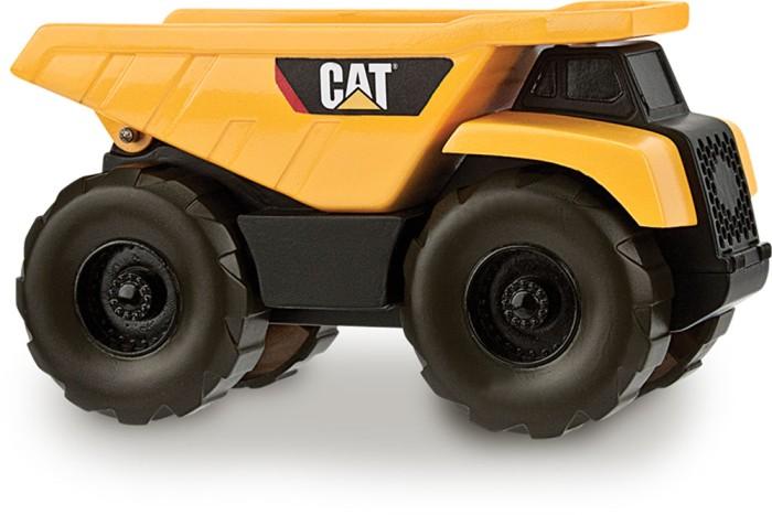Mini mover    wywrotka  CAT
