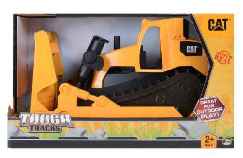 CAT construction crew   buldożer