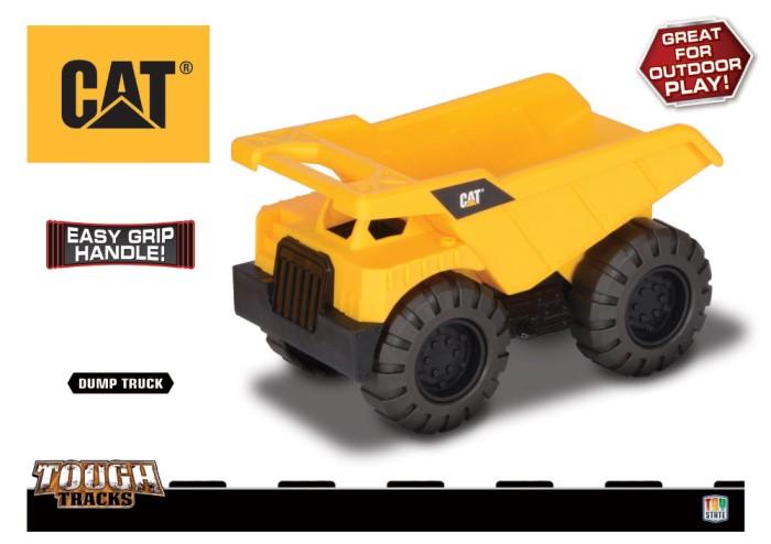 CAT Maxi pojazdy -  wywrotka