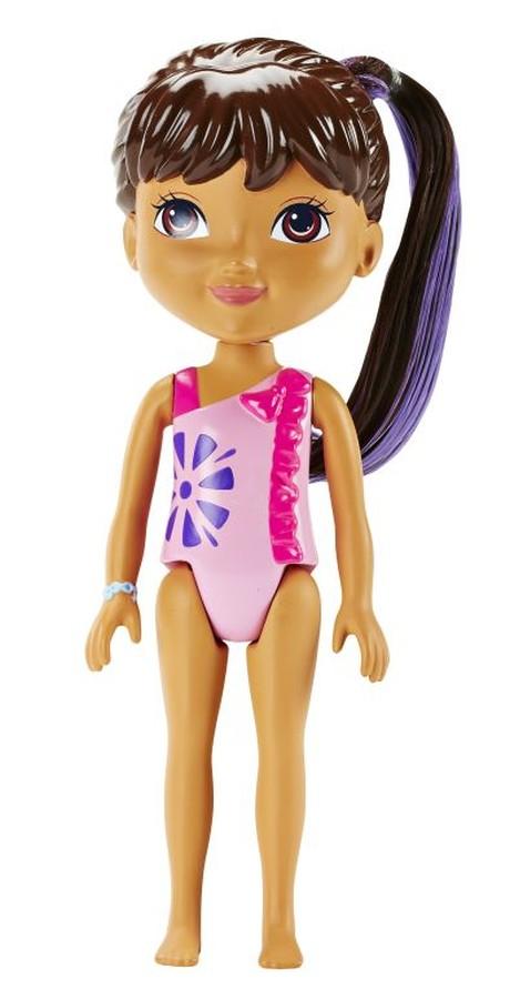 Fisher Price Kąpielowa lalka Dora DGJ44