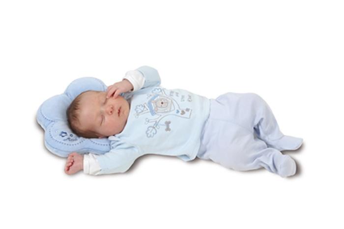 Poduszka niemowlęca Flor Baby Matex