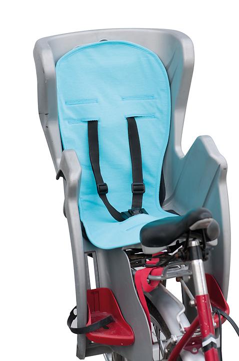 Antypotowa wkładka do wózka i fotelika samochodowego Paddi Baby Matex