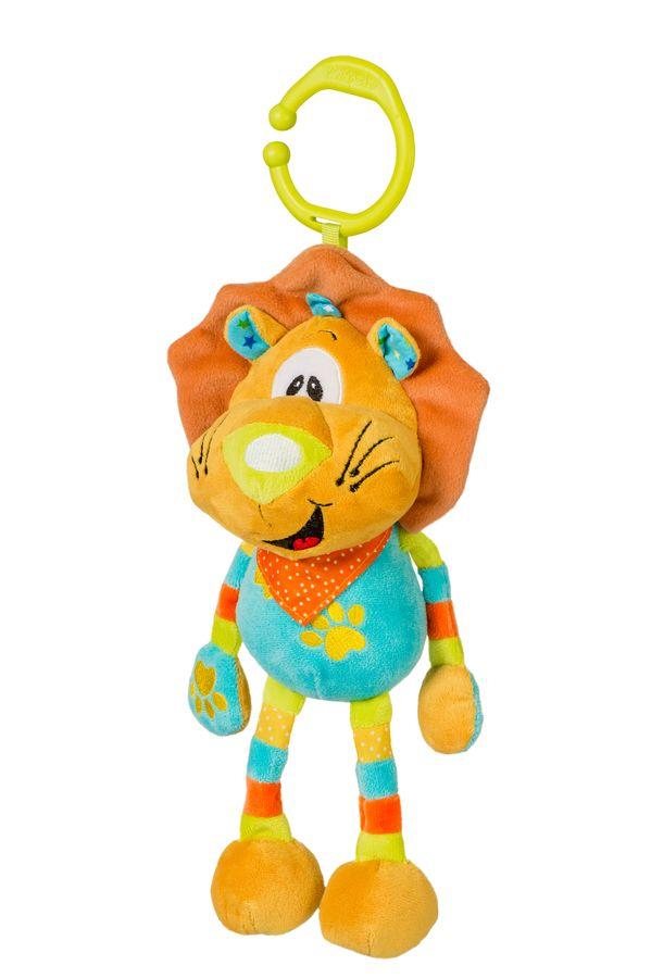 Zabawka z pozytywką BabyOno - lew