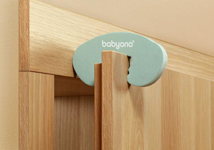 BabyOno Blokada drzwi