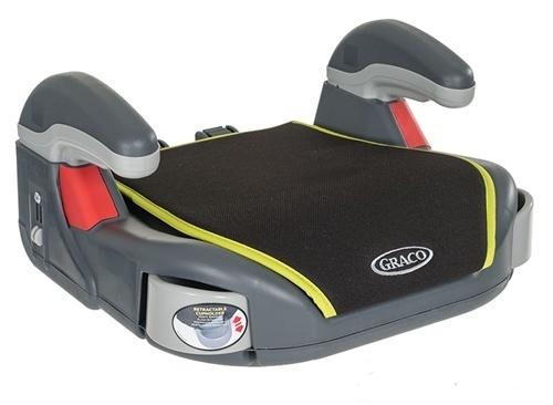 """Praktyczne siedzisko Booster Basic podstawka pod pupę """" poddupnik """"22-36 kg Graco"""