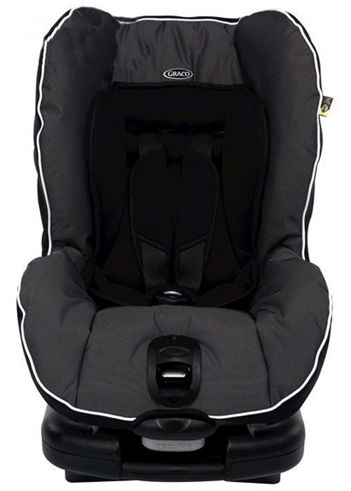 0b183a8f2580e9 Fotelik samochodowy 9-18 kg obrotowy łatwy montaż dziecka w aucie ...