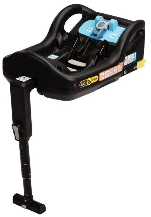 Baza isofix do fotelika Graco Snugfix 0-13 kg