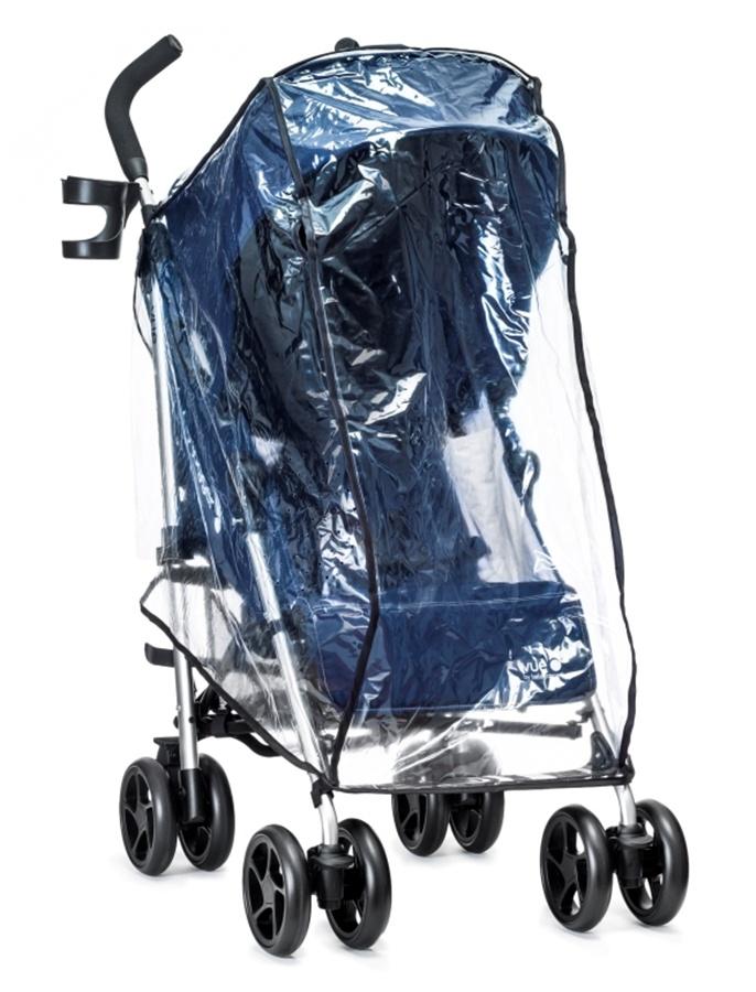 Folia przeciwdeszczowa osłona do wózka spacerowego Vue firmy Baby Jogger