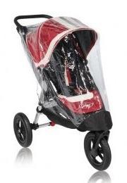 Folia przeciwdeszczowa do wózka Baby Jogger City Elite